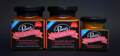 Double Jersey Butter Curry Bundle